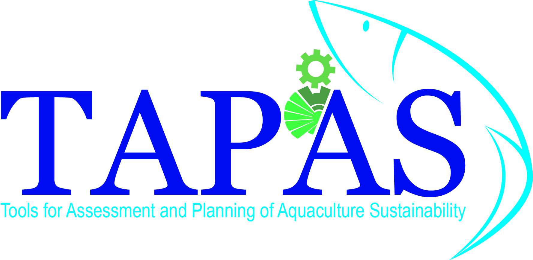 TAPAS - Tools for Assessment and Planning of Aquaculture