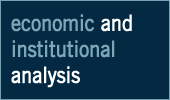 Economic and institutional analysis