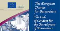 European Charter for Researchers and The Code of Conduct for the Recruitment of Researchers