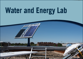 Water and Energy Lab