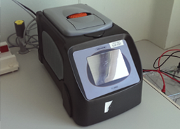 PCR Thermocycler, to perform PCR reaction