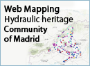 Web Mapping Hydraulic heritage