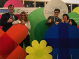 BioForward participates in the ClimateLaunchpad Global Grand Final