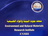 ENMRI (Environmental and Natural Materials Research Institute)