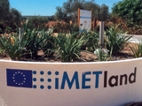 The EASME Agency chooses iMETland as a  model of innovation