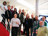 IMDEA Water hosts the annual meeting of the IMPASSE project