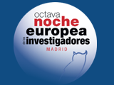 European Researchers' Night in Madrid 2017