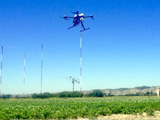 Implementation of new technologies in the field of agriculture: SMART-HYDRO project