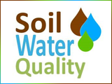"The research group ""Soil and Water Quality in the Environment"" launches its website"